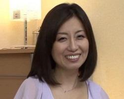 三枝景子 46歳