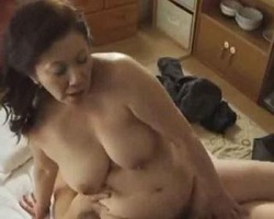 おばあさんのセックス動画